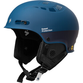 Sweet Protection Igniter II MIPS Helmet Navy